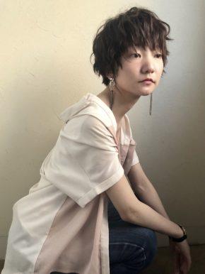 川崎 美容室 TU LUCE(トゥ ルーチェ)GALLERY