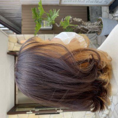 川崎 美容室 トゥルーチェ BLOG